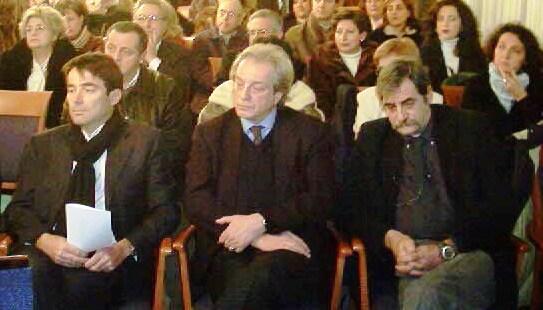 2003 D. Giammaria, A. Ferrara