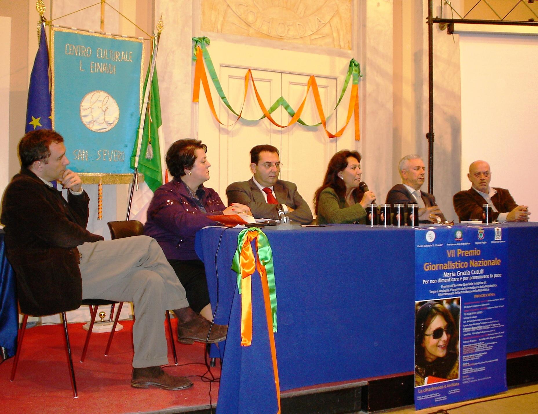 2008 Capuozzi, Lasorella, Nicastro