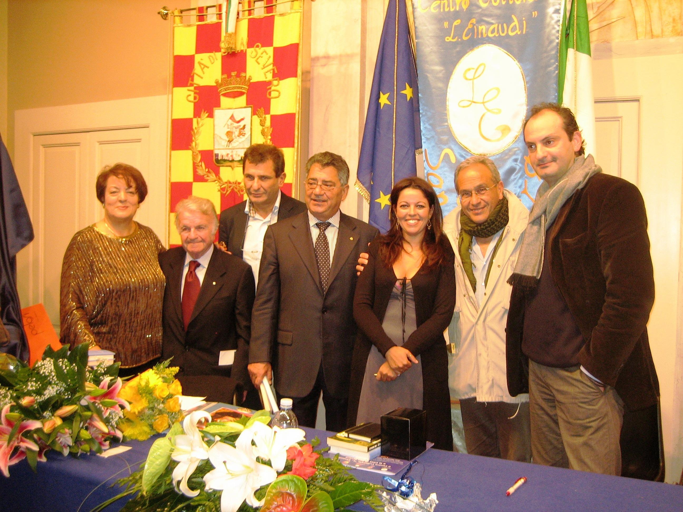 2010 foto di gruppo