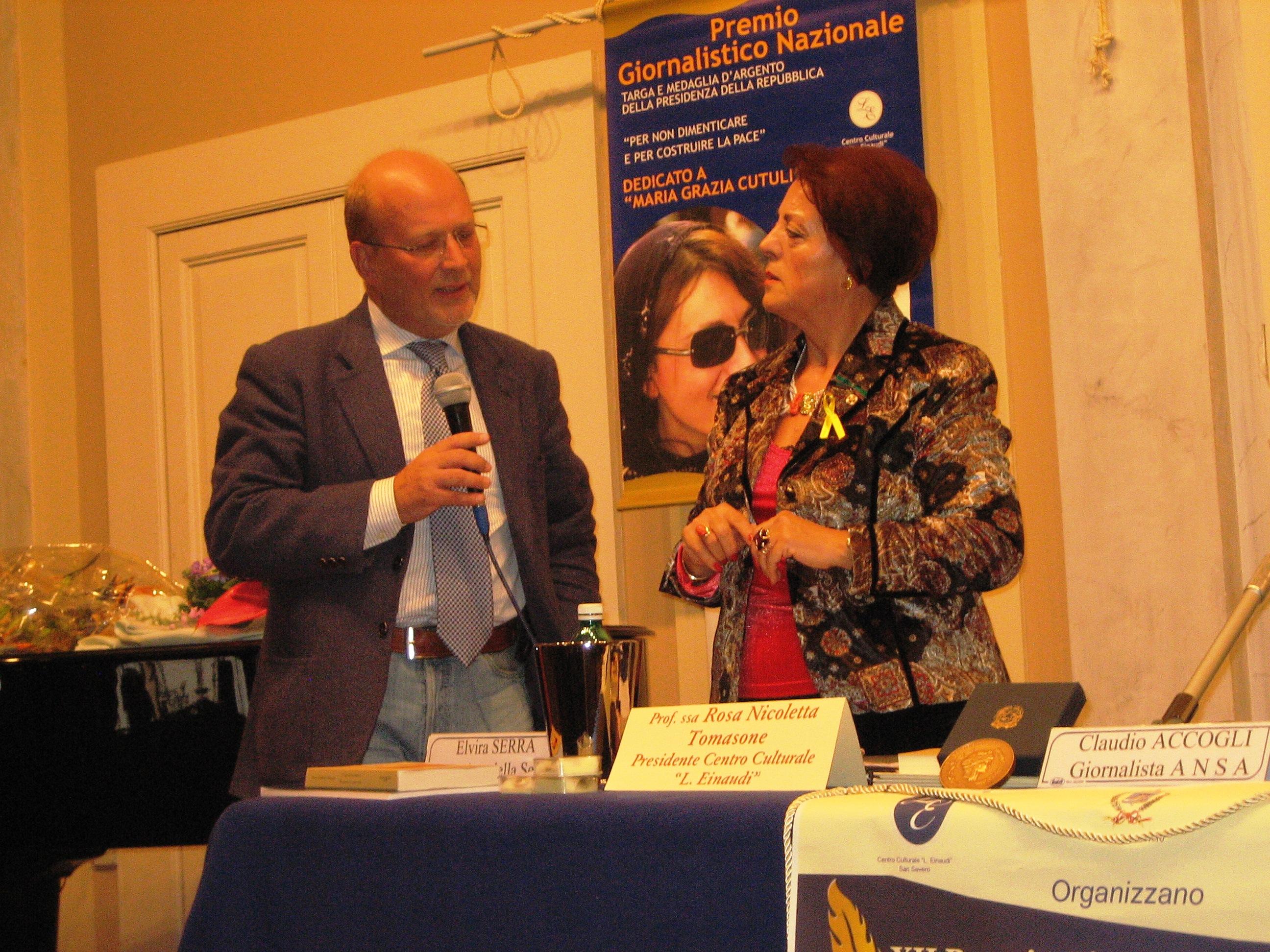 2014 Marc Innaro