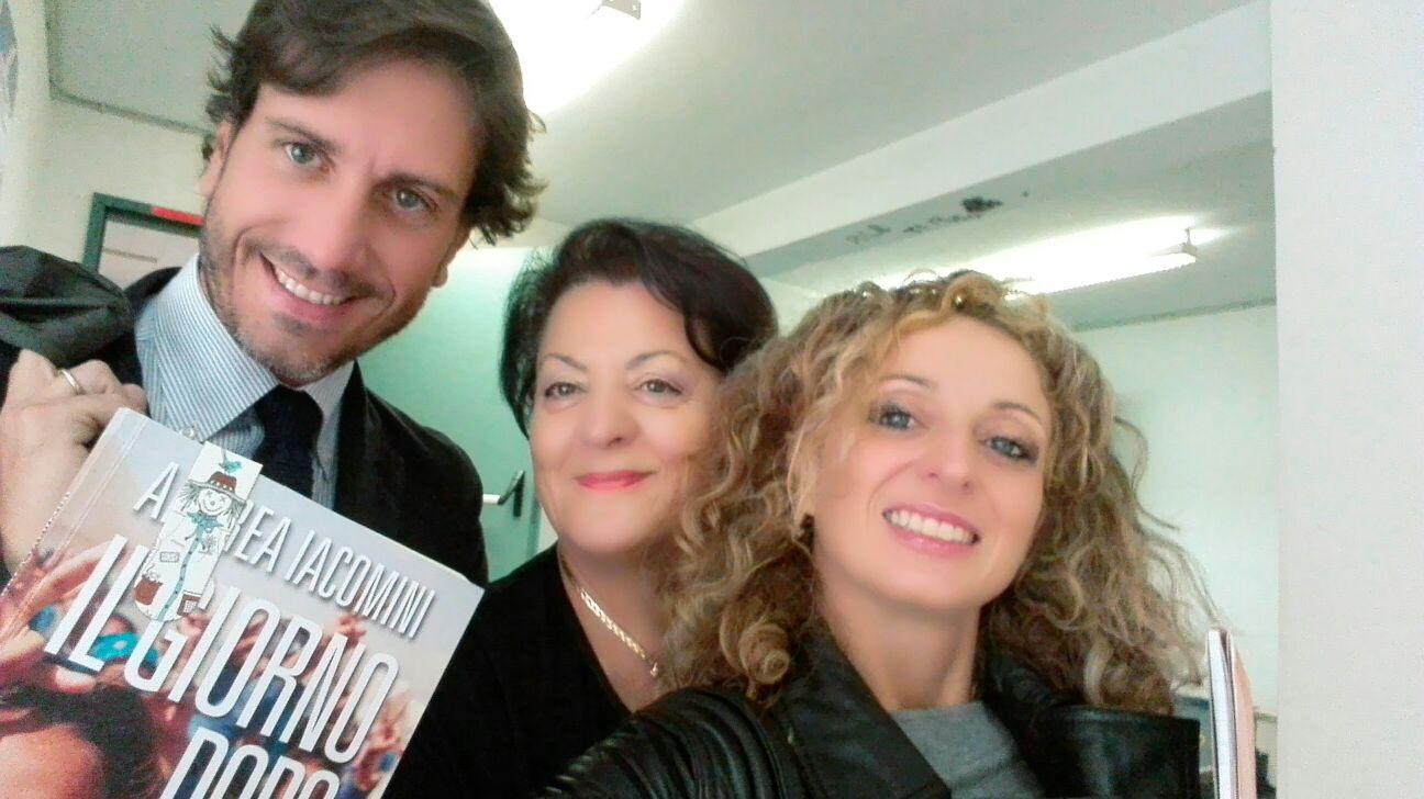 2016 G.Cristalli, R.Tomasone, A. Iacomini