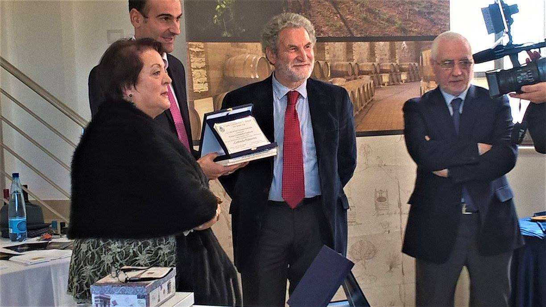 2017 R. Tomasone premia  G.Palmerini