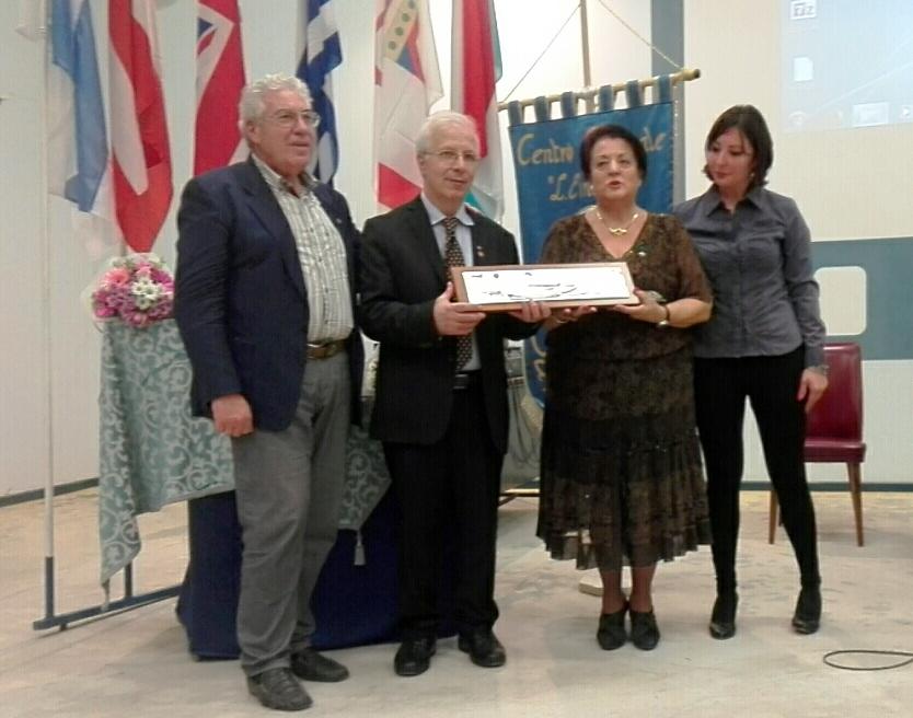2017 a des. Flora Spadone