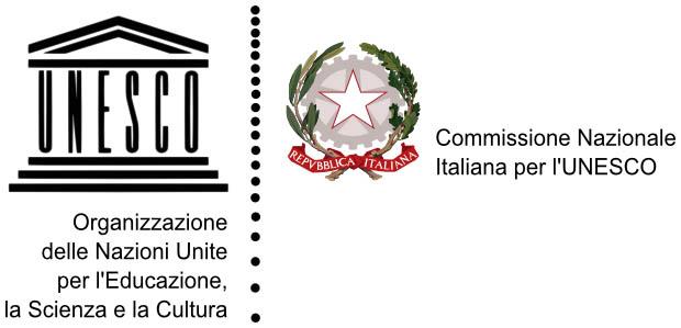 Patrocini UNESCO e Consiglio dei Ministri