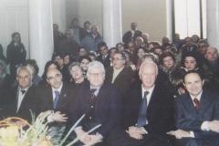 2005 sx Agata e Giuseppe Cutuli, Autorità