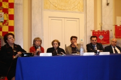 2006, Faranda, Raschillà, G. Sgrena, A.Cutuli