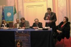 2007  tavolo Pino Scaccia