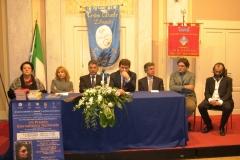 2009 Lilli Gruber, Conti, G.Pinto Torsello