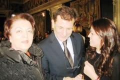 2010 Quirinale  da sin. Tomasone, Raschillà, Schiavulli