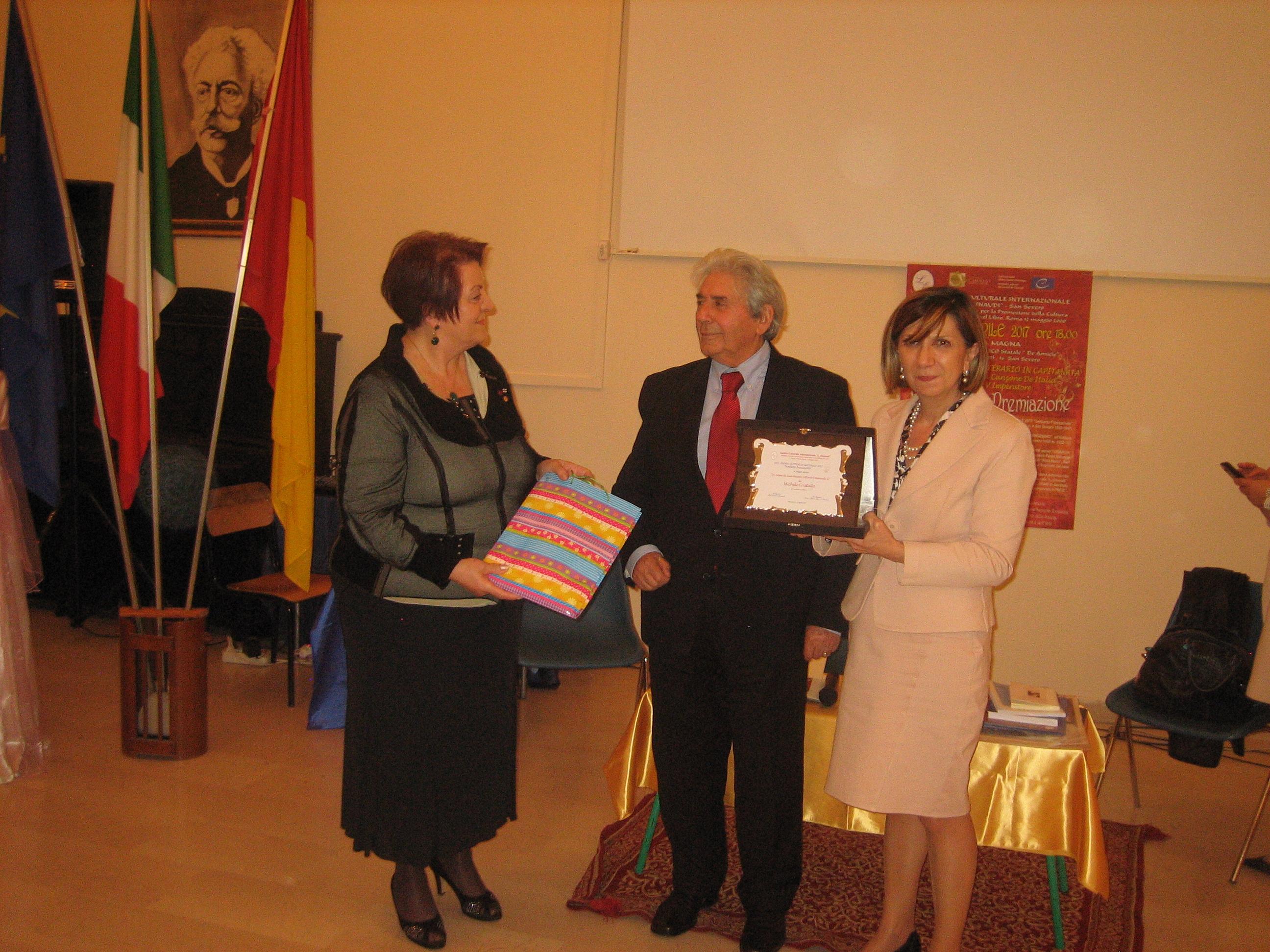 2018 riceve il Premio M.Cristallo IMG_6661