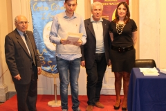 2013 giovane premiato