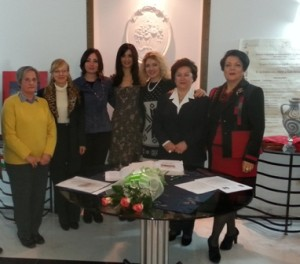 "Comitato Internazionale ""Donne '99"" - Discussione e Reading sul tema"